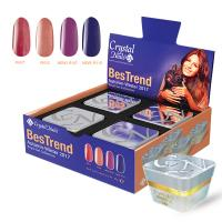 BesTrend 2017 Autumn-Winter Royal gel kit