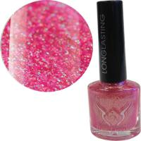 Crystal Nails Glamour körömlakk 206
