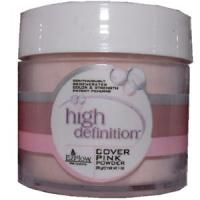 High Definition Cover Pink por 113g