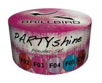 PARTY SHINE ACRYL POWDER KIT