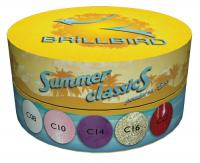 SUMMER CLASSICS ACRYL POWDER KIT
